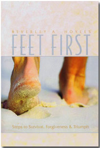 Feet First cover