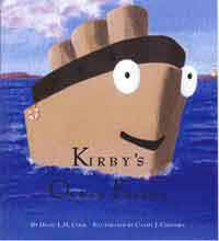 Kirby's Ocean Friend