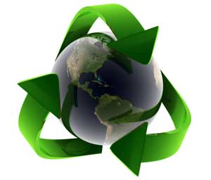 Reprint services: reduce, reuse, recycle