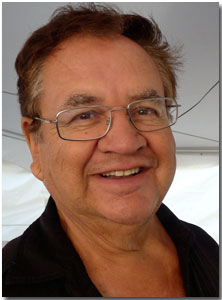 Stan Dixon self publisher