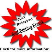 Get Your Writing Fighting Fit: Ebook about Self-editing
